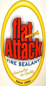 Flat Attack Tire Sealant