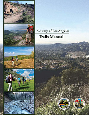 LA County Draft Trails Manual