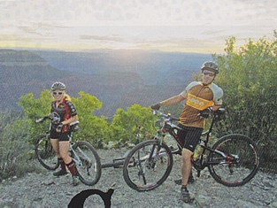 IMBA Grand Canyon