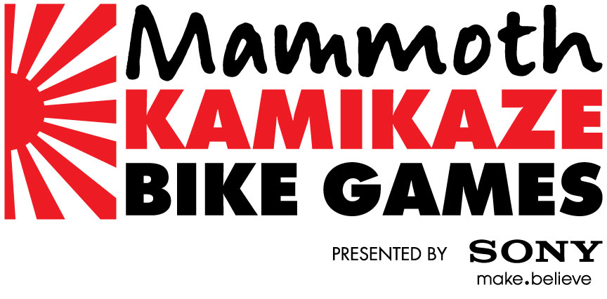 Kamakaze Bike Games, Mammoth Mountain