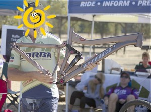 Could it be YOU who wins a frame like this Niner?