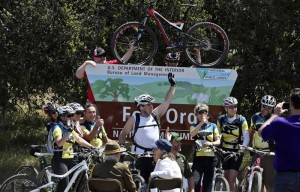 Recently created Fort Ord National Monument ensures continued bicycle access