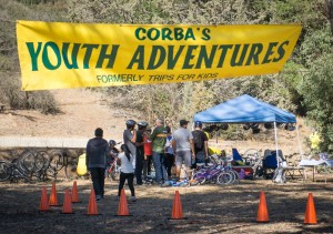 20140510046-Santa Monica Mountains Rec Fest, Youth Adventures