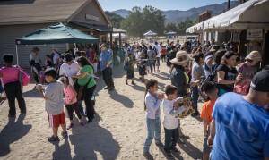 20140510052-Santa Monica Mountains Rec Fest, Youth Adventures