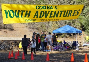 CORBA's Youth Adventures