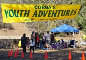 CORBA's Youth Adventures