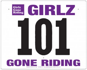 Girlz Gone Riding