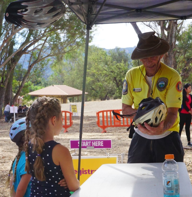 20151024007-Santa Monica Mountains Rec Fest Corba Youth Adventures