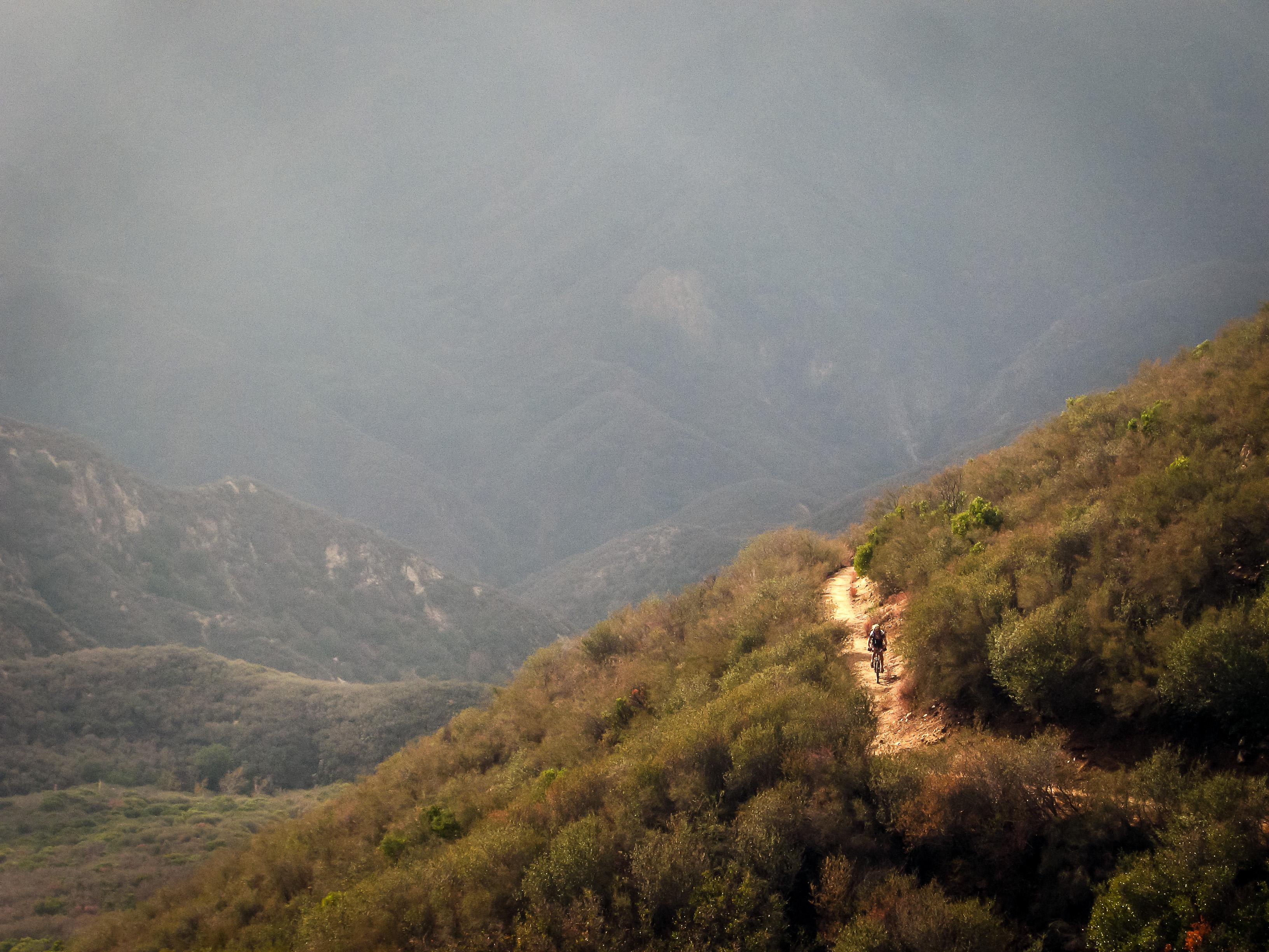 20071201007a-Condor Peak OTB, MTB