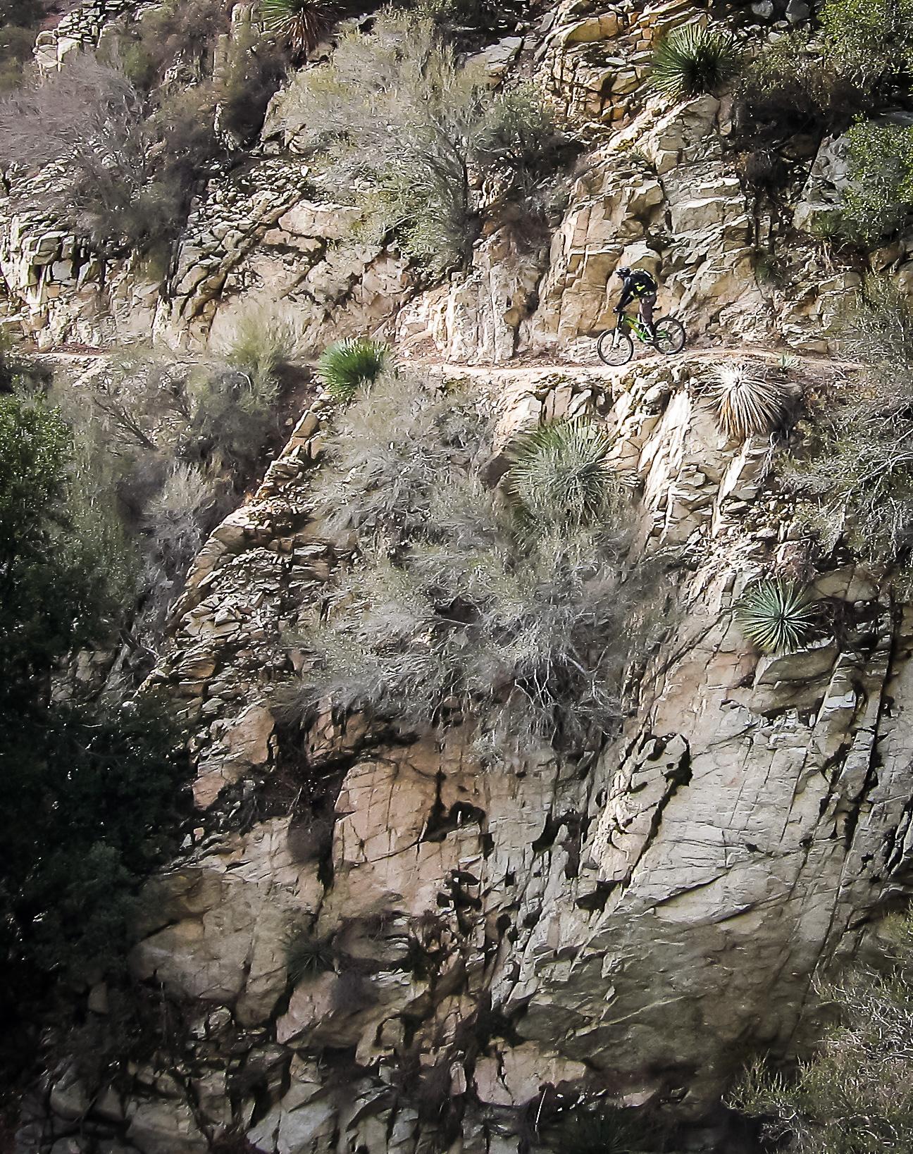 Condor Peak Trail