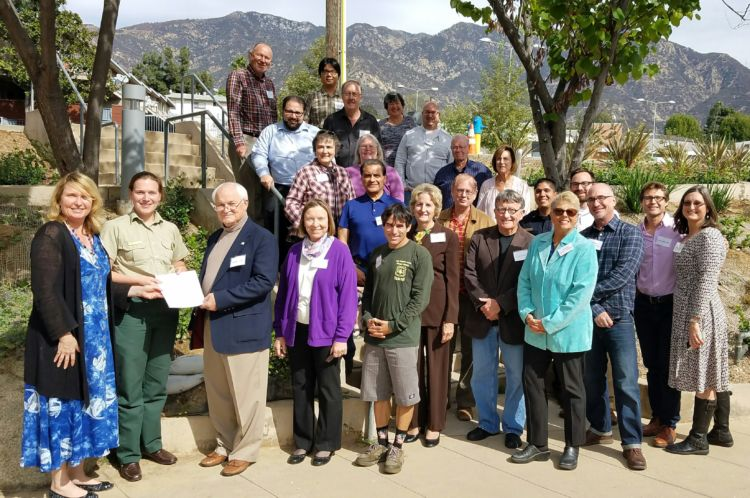San Gabriel Mountains National Monument Community Collaborative