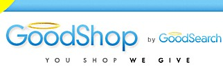 Use GoodShop for your web shopping and they will contribute to CORBA.