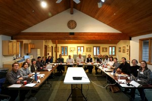 San Gabriel Mountains National Monument Collaborative Working Group